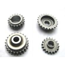 Engranaje de metal sinterizado