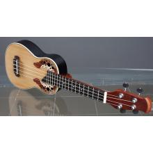 Premium spruce plywood ukulele