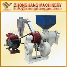SNF Double Blower Fine Arroz Paddy Fábrica Mill Rice Miller Machine