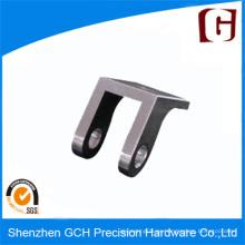 Piezas de motor mecanizadas CNC de alta precisión personalizadas