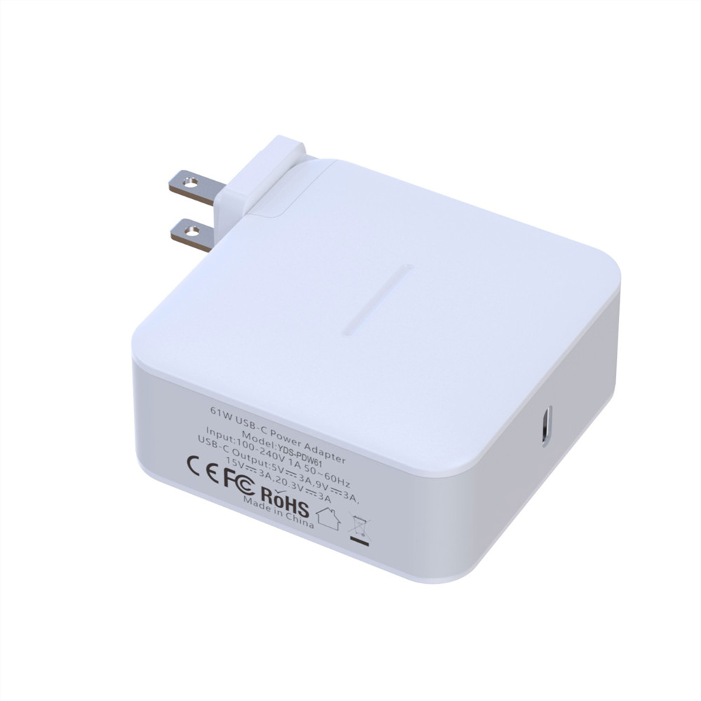 61w usb pd charger