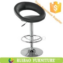 RBS-6133 Swivel Counter Stool Leather Bar Chair Home Goods