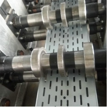 Kabel Ladder Roll Forming Machine
