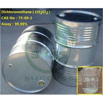 China 99,9% Methylenchlorid