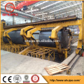 Tank Rolling Machine for sale