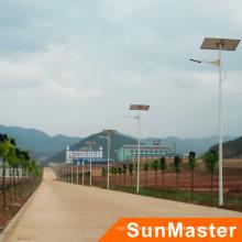 Farola LED solar (STL01-100W)