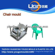 Taizhou fabricant de moules moulage par injection moule de chaise en Chine et en plastique casier moule usine de Zhejiang