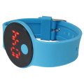 Unisex Sport LED Touch Watch