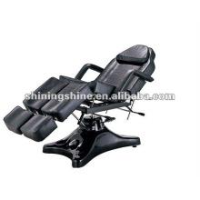 2016 hot sale adjustable hydraulic tattoo chair