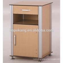 phenolic bedside cabinet for hospital