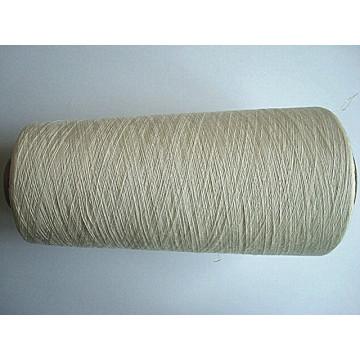 100% Viscose Yarn - Raw White Ne20s/2