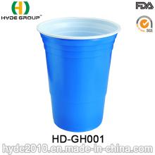 Copo de solo plástico descartável, copo de solo da promoção (HD-GH001)