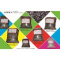 Semillas de girasol híbridas de alta calidad para el consumo humano