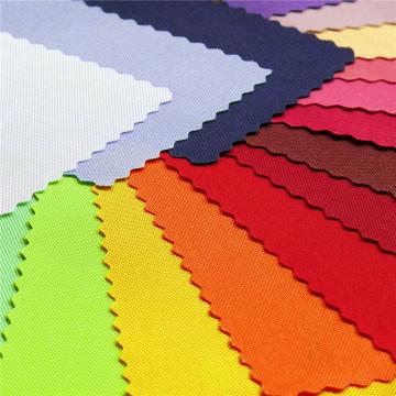 Oxford-Gewebe 100% Polyester Streifen für Outdoor 1000 Stunden wasserdichtes und sonnenfestes Oxford-Markisengewebe