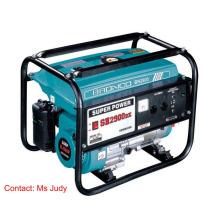 Генератор Bn4000e бензин 173f 3кВт