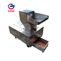 Hot Pot Frozen Meat Grinding Chopper Slicing Machine