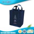 GroßhandelsAlibaba Polypropylen nicht gesponnen bereiten Taschen mit Logo auf