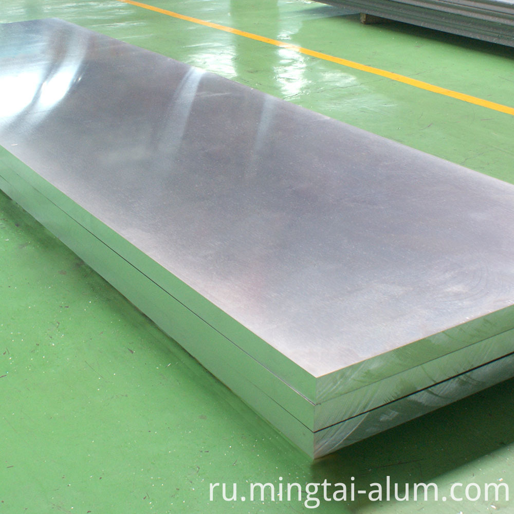 Exterior building material 1100h18/h16 alloy for Honeycom Composite Panel Aluminum composite panel in Dubai
