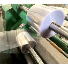 0.07mm- 2mm PVC pharmaceutical packaging film