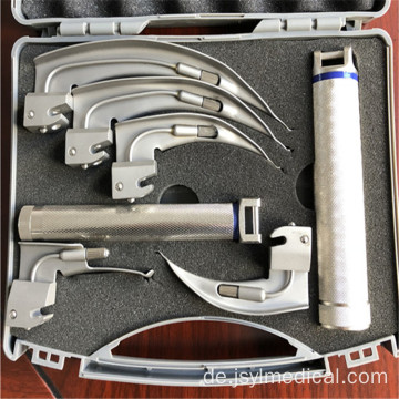 Bulb Illuminated Anaesthesia Laryngoscope