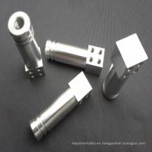 Piezas de mecanizado de aluminio Servicio de mecanizado cnc Piezas de metal