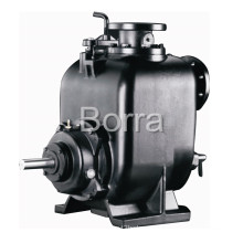 Self-Priming Jam-Less Dirt Drain Centrifugal Water Pump
