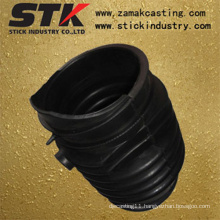 Customzied Size New Product Mold Rubber Parts (STK-0553)