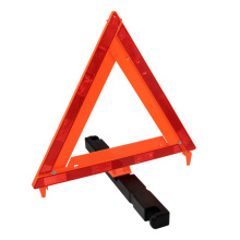 Reflective Triangle Red Traffic Signs