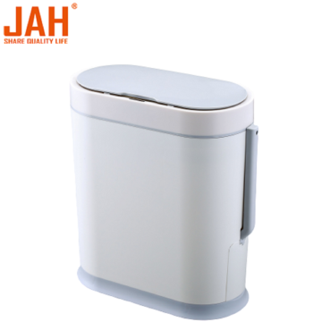 JAH Smart Induction Toilet Basurero Papelera impermeable