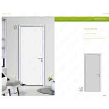 Popular Aluminium Bathroom Doors, Popular Bathroom Door, Popular Entry Wooden Door Design