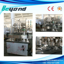 Top Fully Automatic Beverage Canning Machinery Supplier