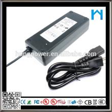 Alimentation 24 volts ce vde powerline adaptateurs ca / cc alimentation pour conduite menée