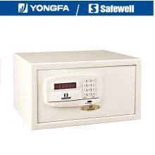 Safewell Km Panel 230mm Hauteur Coffre-fort pour ordinateur portable