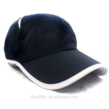 Custom logo with OEM service golf cap good quality made in china