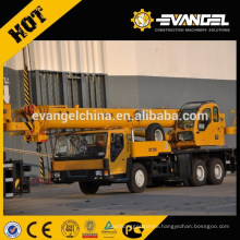 EVANGEL 30 ton small truck crane QY30K5-I price