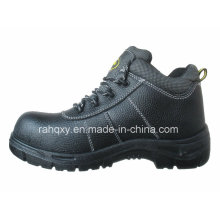 Professional Full Plastic Buckles Safety Shoes (HQ01021)