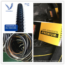 OEM Accepted Classic Bicycle Tire