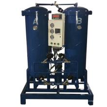 Small nitrogen generator Nitrogen Generator 97%-99.999% It has a variety of uses
