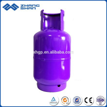11kg Excellent Quality Best Material LPG Gas Cylinder Storage Tank with Low Prices