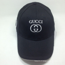 Broderie sur mesure et casquette de baseball / casque sport