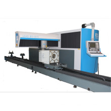 3015 Máquina de corte de tubos a laser