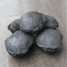 Углеродная электродная паста, используемая в дуговой печи под флюсом