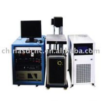 Laser Engraving Machine for 3D inner