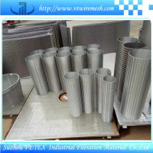 Wear-Resisting Stainless Steel Mine Sieving Mesh