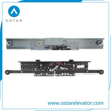 Mitsubishi / Selcom Mecanografíe la puerta de aterrizaje automática del mecanismo del aterrizaje del elevador (OS31-01, OS31-02)