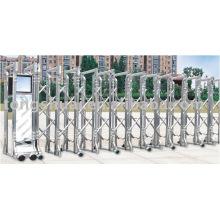 porta de extensão (TS-inoxidável aço porta-Shidaixianfeng)