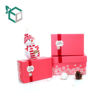 Beautiful Cosmetic Packing Small Paper Box Packaging With Logo