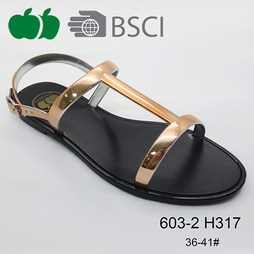 Summer Newest Fashion Elegant Hot Selling Women's Sandals