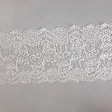Nylon Spandex Lace Trim