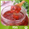 Ningxia органические консервированные свежие ягоды goji / консервированные свежие лайчи